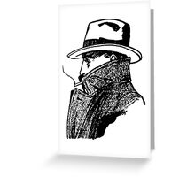 AgeNT Greeting Card