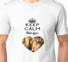 Tara Buffy Willow 7 Unisex T-Shirt
