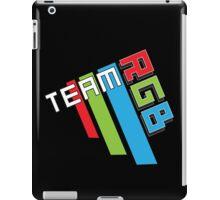 TEAM RGB iPad Case/Skin