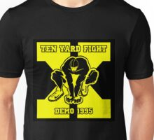 ten yard fight demo 1995 Unisex T-Shirt