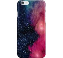 outerspace iPhone Case/Skin