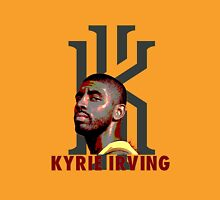 Kyrie Irving - Cleveland Cavaliers  Unisex T-Shirt