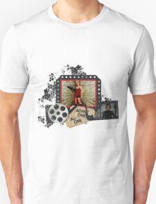 Resident Evil Milla Jovovich Unisex T-Shirt