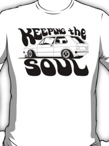 MK1 - Keeping the Soul T-Shirt