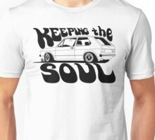 MK1 - Keeping the Soul Unisex T-Shirt