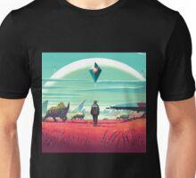 NO MAN SKY Unisex T-Shirt