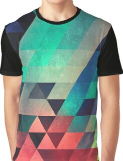 whw nyyds yt Graphic T-Shirt