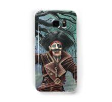 Pirate's Graveyard Samsung Galaxy Case/Skin
