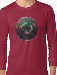 byrd wyrld Long Sleeve T-Shirt