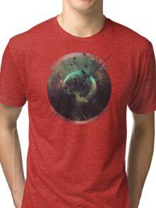 byrd wyrld Tri-blend T-Shirt