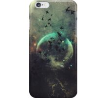byrd wyrld iPhone Case/Skin