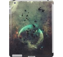 byrd wyrld iPad Case/Skin