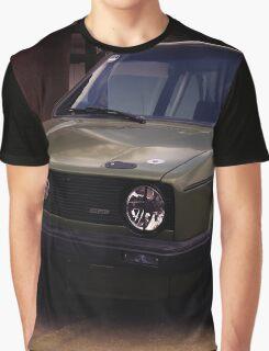 vw golf 1 - golf 1983 Graphic T-Shirt