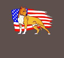 American Staffordshire Unisex T-Shirt