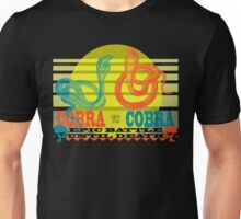 COBRA vs COBRA Unisex T-Shirt