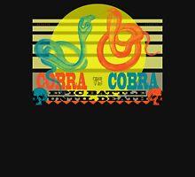 COBRA vs COBRA Unisex T-Shirt