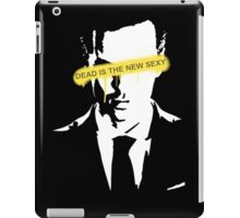Jim Moriarty Dead is the new sexy iPad Case/Skin
