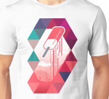 Watermelon Popsicle Unisex T-Shirt