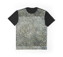 Pebbled Path 2 Graphic T-Shirt