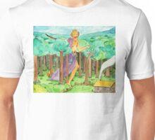 Destructive Titan Prince Unisex T-Shirt