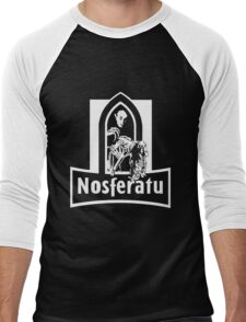 Nosferatu the Vampire Men's Baseball ¾ T-Shirt