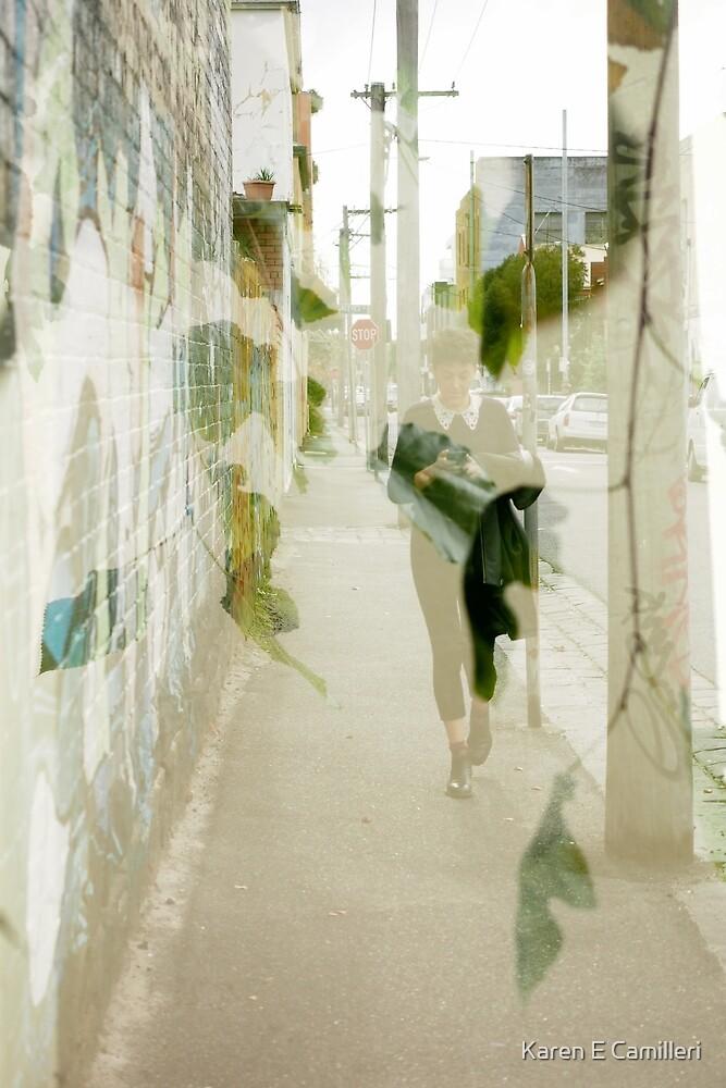 Urban Dreams by Karen E Camilleri