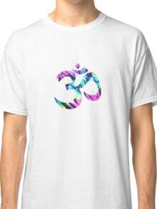 Ohm Tie Dye  Classic T-Shirt