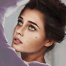 .... [she's my dream] by Kagara