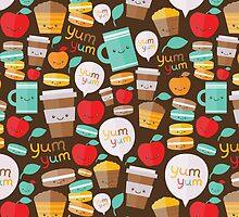 yum yum by kostolom3000