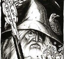 Odin by EATSHARKS
