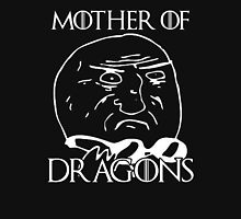 Game of Thrones - Mother of Dragons - Black Unisex T-Shirt
