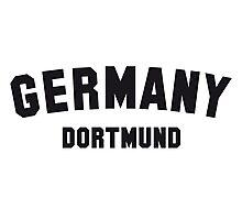 GERMANY DORTMUND Photographic Print