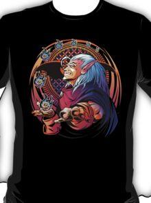 Black Winds T-Shirt