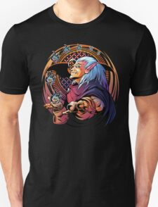 Black Winds Unisex T-Shirt