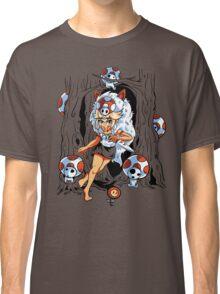 Toadonoke Hime Classic T-Shirt