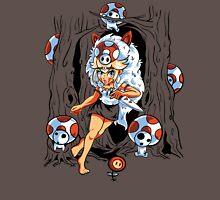 Toadonoke Hime T-Shirt