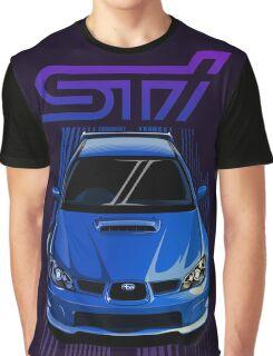 TurboSTI Performance Graphic T-Shirt