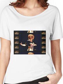 Buffy Anya Emma Caulfield 1 Women's Relaxed Fit T-Shirt