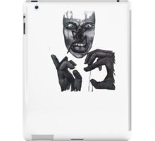 My Little Marionette iPad Case/Skin