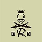 Pi R 8 by vivendulies