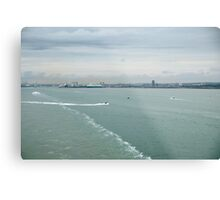 Just One More Day. . . Metal Print