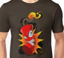 Firecracker Jim Unisex T-Shirt