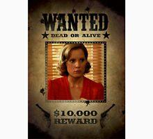 Buffy Anya Emma Caulfield 2 Wanted Unisex T-Shirt