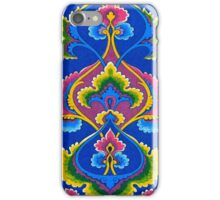 Islamic ornament iPhone Case/Skin