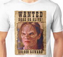 Buffy Anya Emma Caulfield 3 Wanted Unisex T-Shirt