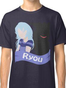 YuGiOh Hikaris and Yamis Bakura version Classic T-Shirt