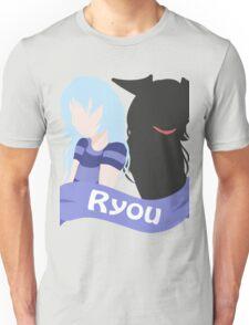 YuGiOh Hikaris and Yamis Bakura version Unisex T-Shirt