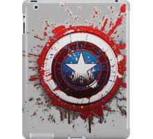 captain america civil war  iPad Case/Skin