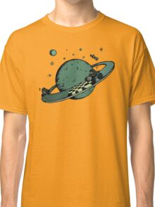 Space race Classic T-Shirt