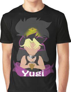 YuGiOh Hikaris and Yamis Yugi version Graphic T-Shirt